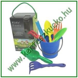 Gyermek kerti szett (8 db-os)
