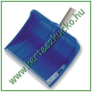 Hólapát, műanyag, 490 mm, alumínium élvédős, D-markolat (IL2A)