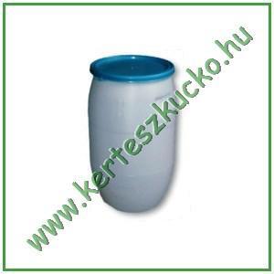 Hordó (30 literes, pattintós tető)