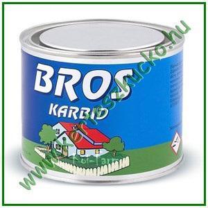 Karbid granulátum (500 gramm)