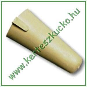 Kaszakőtartó (műanyag)