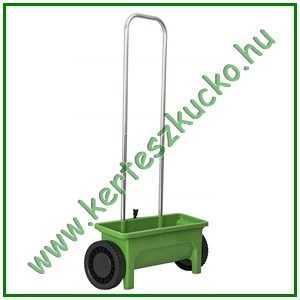 Kézi vetőgép, kerekes (12 liter)