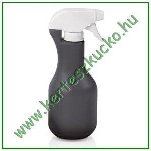 Kézi virágpermetező, 0,5 literes ANTRACIT - PROSPERPLAST ISO05