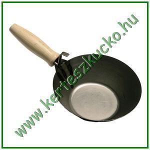 Kőműves serpenyő (160 mm)