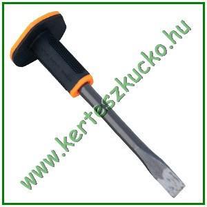 Laposvéső, kézvédővel (400 mm)