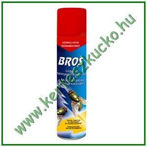 Légy és szúnyogriasztó aeroszol (400 ml)