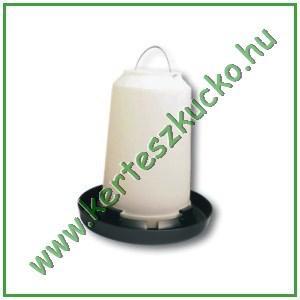 Műanyag itató, 5 db-os (13 literes)