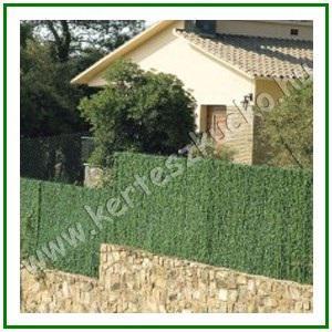 Műsövény zöld 2 m x 3 m