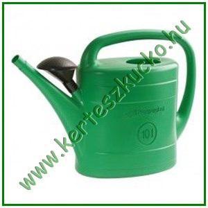 Öntözőkanna, műanyag (10 literes)