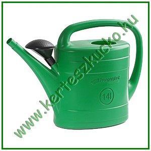 Öntözőkanna műanyag 14 literes IKSP14