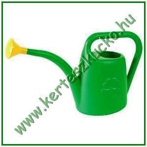Öntözőkanna, műanyag (5 literes, IKON5)
