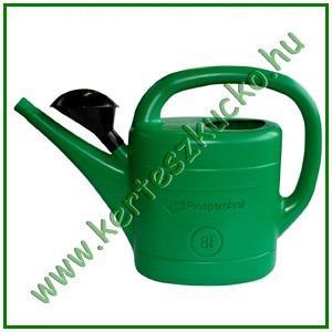 Öntözőkanna, műanyag (8 literes, IKSP8)