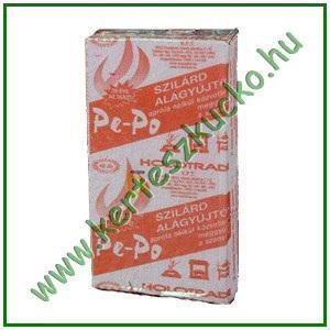 PEPO Alágyújtós tüzelőanyag