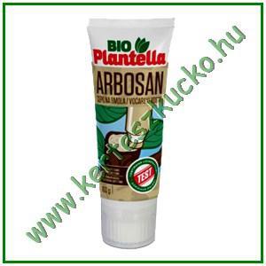 Plantella Arbosan faviasz 100 grammos