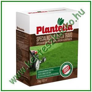 PLANTELLA speciális műtrágya gyepre 3 kg