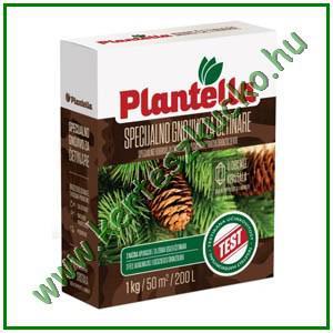 Plantella speciális műtrágya TŰLEVELŰEKRE 1 kg