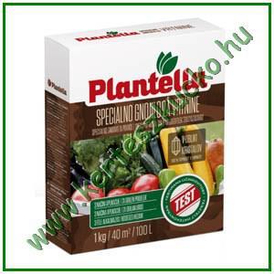 Plantella speciális műtrágya ZÖLDSÉGEKRE 1 kg