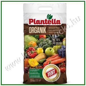Plantella szerves trágya 7,5 kg