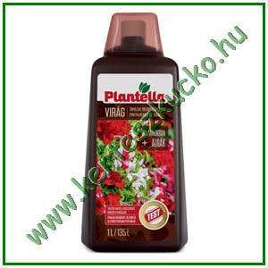 Plantella tápoldat VIRÁGRA 0,5 liter