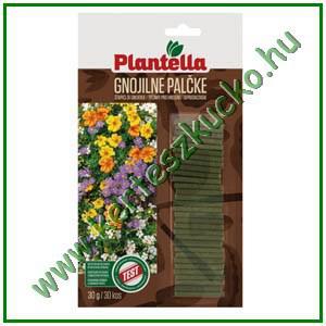 Plantella táprudacskák 30 db/csomag