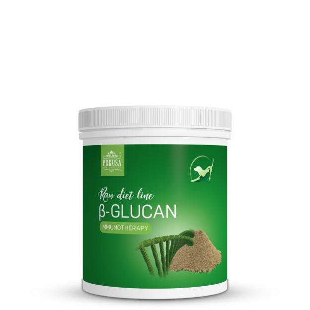 POKUSA - Beta Glükán 250 grammos