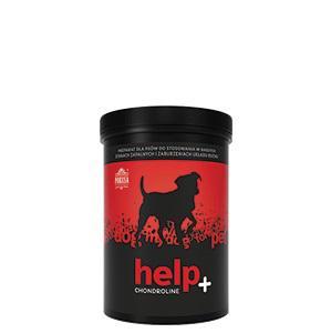 POKUSA - Chondroline HELP, ízületvédő sérült vagy lábadozó kutyáknak 800 grammos