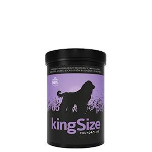 POKUSA - Chondroline Kingsize, ízületvédő nagytestű kutyáknak 400 grammos (30 kg-tól)