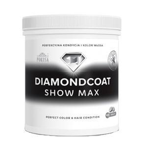 POKUSA - DiamondCoat Show Max tabletta (500 db/doboz)