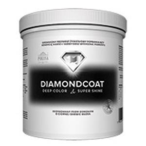 POKUSA - DiamondCoat Szőrápoló por, sötét szőrű kutyáknak 1000 grammos