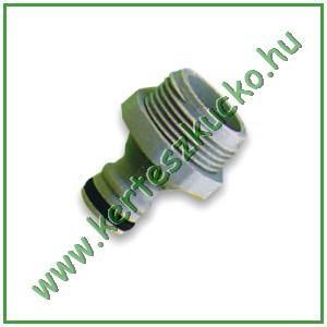 """Siroflex 3/4"""" külső menetes csatlakozó (4410)"""