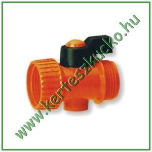 Siroflex elzárható csatlakozó (4320)