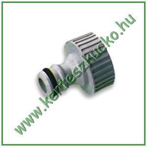 """Siroflex gyorscsatlakozó (3/4"""") (4400)"""