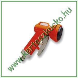 Siroflex gyorscsatlakozós öntözőpisztoly (4605)