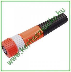 """Siroflex gyorscsatlakozós sugárcső (3/4"""") (4553)"""