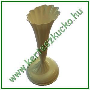 Talpas virágtartó váza (arany, 10 db/csomag)