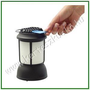 Thermacell mini szúnyogriasztó lámpa