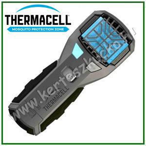 Thermacell MR450X kézi szúnyogriasztó készülék törésbiztos gumírozott kivitelben