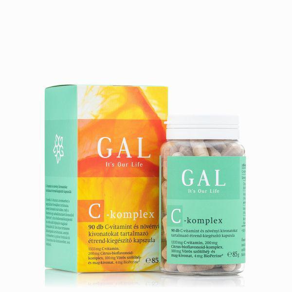 GAL C-komplex