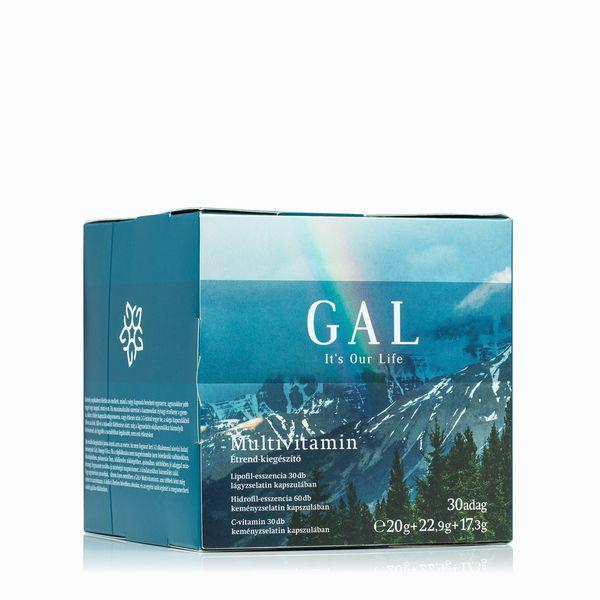 GAL Multivitamin 30+30