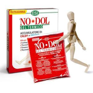 NO-DOL Hűthető-melegíthető géltasak- többször felhasználható