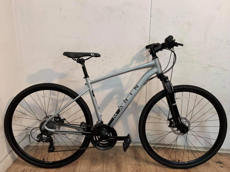 Marin San Rafael DS 1 2020 kerékpár