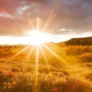 Napvédő