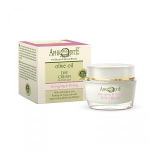 APHRODITE Anti-Ageing bőrfeszesítő nappali krém 50 ml