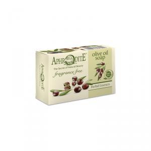 APHRODITE Illatmentes szűz olívaolaj szappan 100g