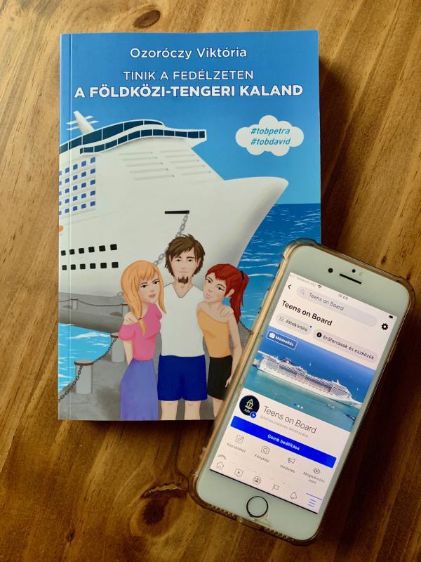 Tinik a fedélzeten - A földközi-tengeri kaland