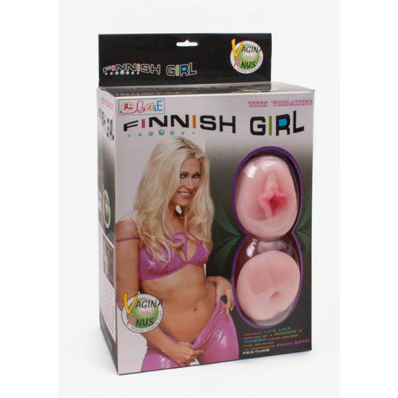 Finnish Girl Flesh