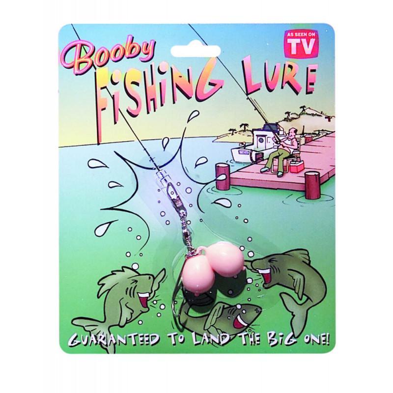 Horgászcsali