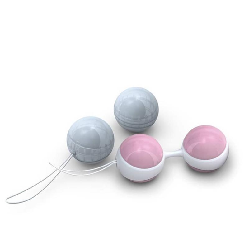 Kegel Ball - Gésagolyó