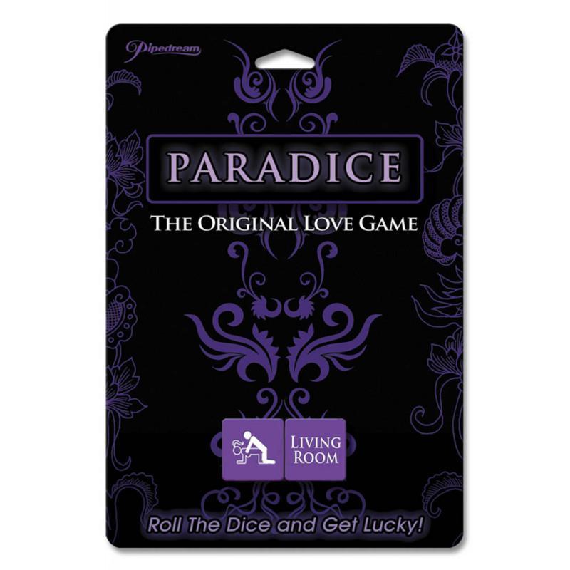 Paradice - mindenképp szerencsés leszel :)