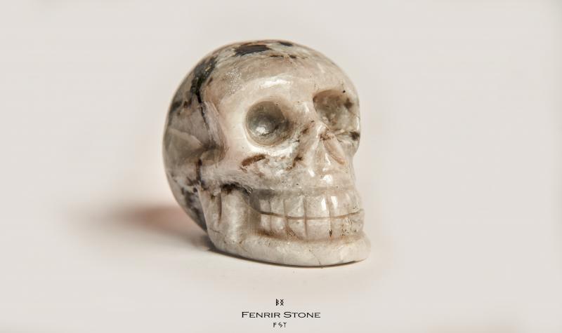 Holdkő koponya